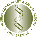 Plant and Animal Genome XXIX Conference<br>(January  8-12, 2022)